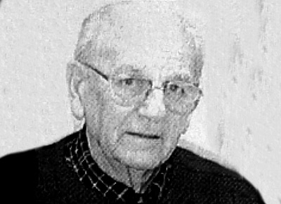 Charlie MacPherson
